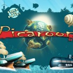Picaroon banner