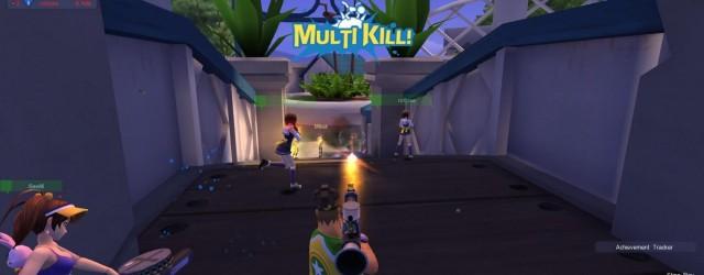 Microvolts screenshot