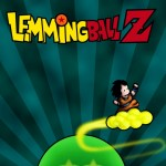 Lemming ball z