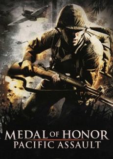 medal of honor